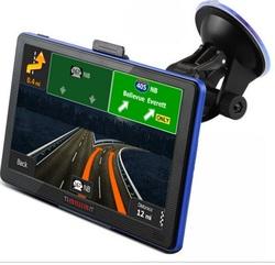 מערכת  ניווט GPS TI AIWA 7 INCH