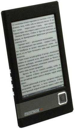 קורא ספרים אלקטרוני בעברית 301 Plus Standard