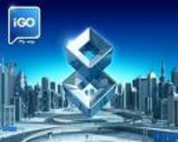 חדש!!! תוכנות ניווט iGO 8 3D (מפות מערב אירופה)
