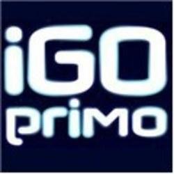 תוכנות ניווט IGO PRIMO   צפון אמריקה+מערב ומזרח אירופה