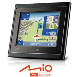 מכשיר ניווט Mio Moov 200
