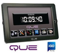 מכשיר ניווט ענק QUE NQ700  במלאי