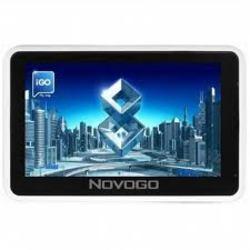 מכשיר ניווט Novogo I905 iGO8 GPS