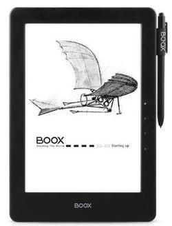 ספר אלקטרוני  ONYX BOOX N96 HD