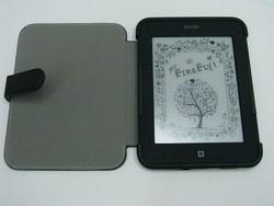 נרתיק דמוי ספר לקורא ספרים ONYX I62 HD FIREFLY