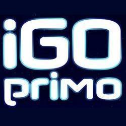 תוכנות ניווט IGO PRIMO מערב ומזרח ארופה