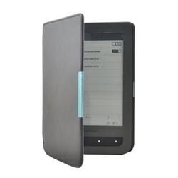 נרתיק ספר איכותי ל - Pocketbook lux 626