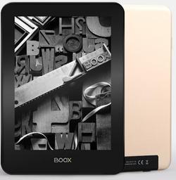 ספר אלקטרוני  ONYX BOOX  KEPLER PRO 300 DPI ML