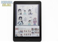 ספר אלקטרוני  ONYX BOOX NOVA 3 COLOR