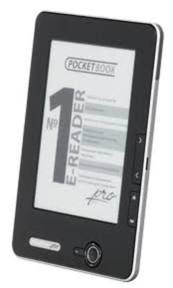 קורא ספרים אלקטרוני בעברית PocketBook 602 שנתיים אחריות!