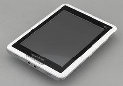 קורא ספרים אלקטרוני בעברית PocketBook IQ 701
